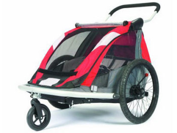 Bike Trailer Croozer 525