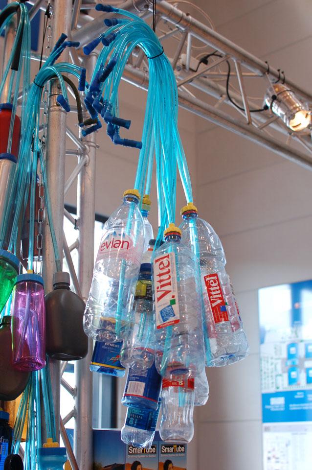 Blue Desert SmarTube, o sistema de hidratação que dispensa a mochila | MTB Brasília