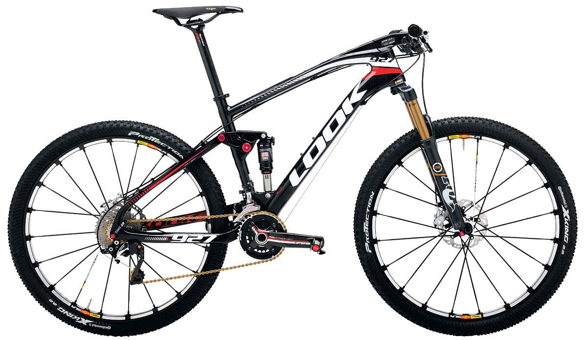 Look apresenta a 927, sua nova mountain bike 27.5 | MTB Brasília