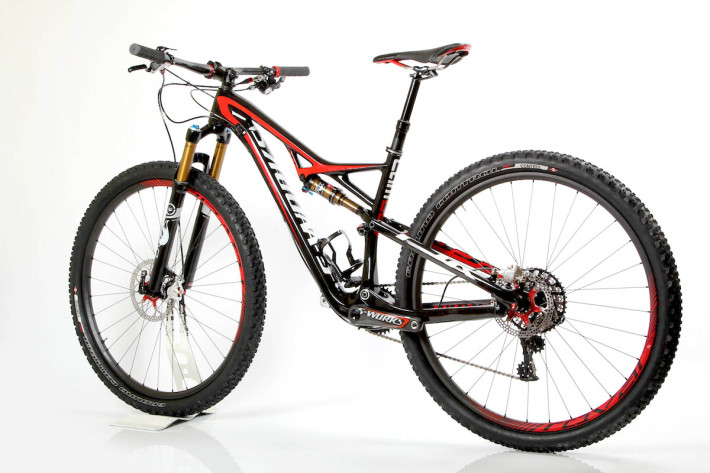 98bdd8276 Specialized S-Works Camber 29