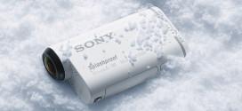 Sony lança nova câmera para seguimento esportivo