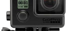GoPro amplia sua linha de acessórios para as câmeras Hero3 e Hero3+
