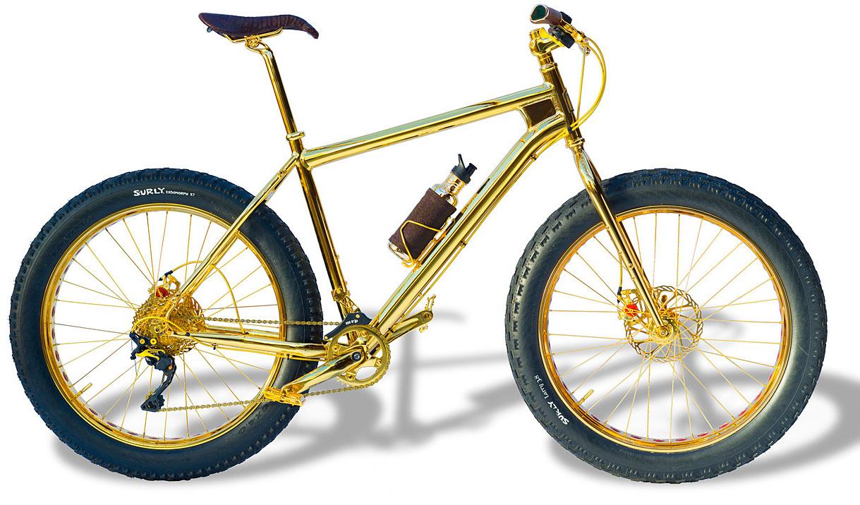 24eec1557 Conheça as 10 bicicletas mais caras do mundo