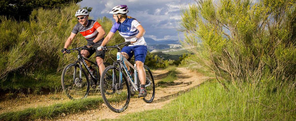 Sportster conta com quatro modelos diferentes de bicicletas urbanas para o  público brasileiro 861fcd871d
