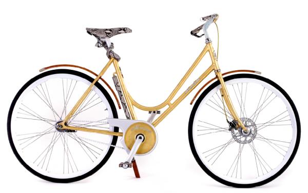 3e5990ead23 Conheça as 10 bicicletas mais caras do mundo