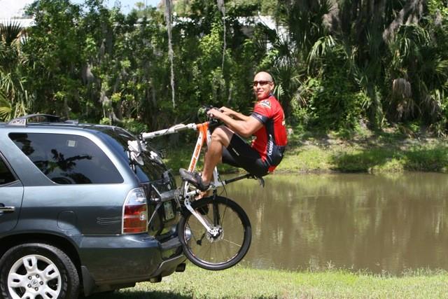 5 Modelos De Racks Para Transportar Sua Bike Com Seguran 231 A