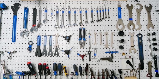b7efb3be49c 10 ferramentas básicas para quem quer montar uma oficina em casa ...
