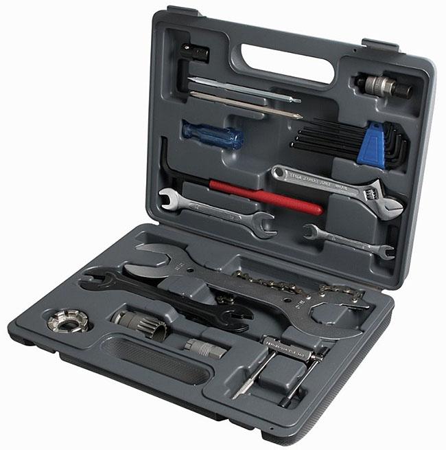 Estojo de ferramentas