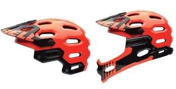 Bell lança anuncia o lançamento do 1º capacete conversível da marca