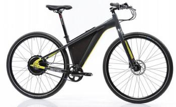 e-Bike que utiliza pilha de hidrogênio promete autonomia de mais de 400km
