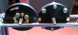 Experimento científico comprova: rodas menores são mais velozes