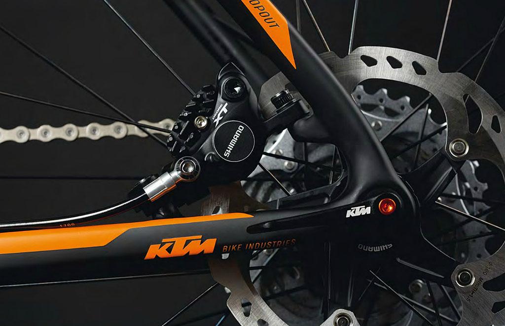 77d0af86c1a Apresentamos o aguardado catálogo online com toda a linha de bicicletas da  marca KTM para a temporada 2015. Todas as informações sobre os modelos topo  de ...