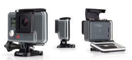 GoPro anuncia lançamento da versão 'popular' de sua câmera de ação HERO
