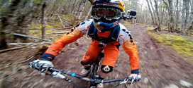 Alerta: Câmera montada em capacete pode comprometer a segurança