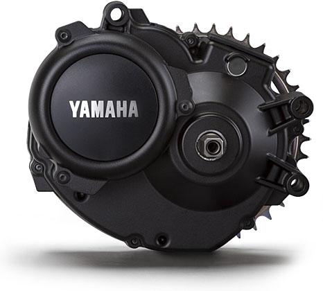 Yamaha Brasilia