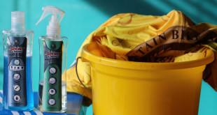 Linha Sport Clean promete acabar com o mau odor em roupas esportivas