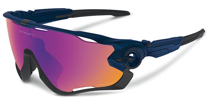 Jawbreaker, o novo óculos de ciclismo topo de linha da Oakley   MTB Brasília d923d841a4