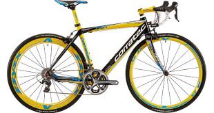 Grife alemã lança modelo speed top de linha para ciclistas exigentes e pode  ser adquirida sob encomenda 949609d139e73