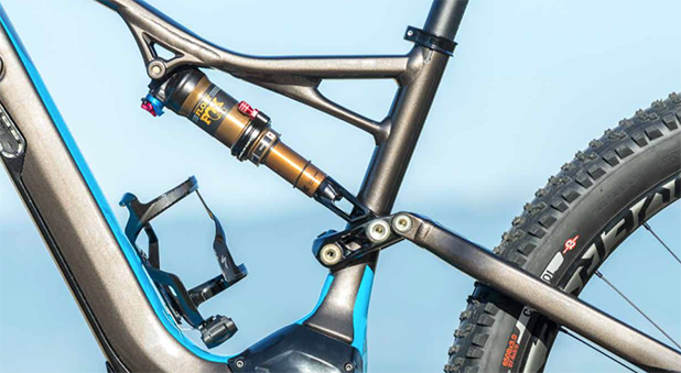 b2f2b4eb2 Specialized lança mountain bike eletroassistida no formato 27.5+ ...