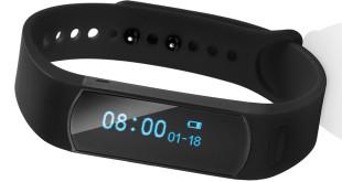Brasileira Atrio lança pulseira inteligente para estimular atividade física