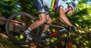 Fabricante suíço BMC apresenta seu catálogo 2016 de bicicletas