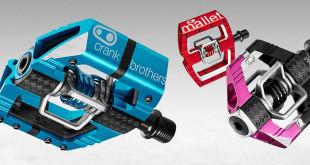 CrankBrothers disponibiliza seu catálogo 2016 de componentes e acessórios