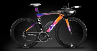Avow Advanced, a 1ª bike de triatlo desenvolvida especialmente para mulheres