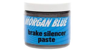 Nova graxa Morgan Blue Brake Silencer Paste minimiza as vibrações das  pastilhas de freios durante seu acionamento, uma das principais fontes de  ruído deste ... ff1c6e8427