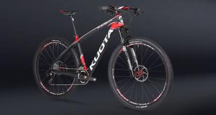 Kuota divulga seu catálogo de bicicletas, componentes e acessórios 2016 dbccf1c9aa