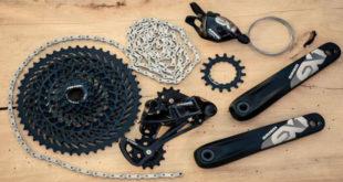 c5ea6965f378a SRAM lança grupo de transmissão específico para e-Mountain Bikes