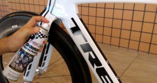 caa5a4b7942f9 Manter o quadro de bicicleta limpo e bem conservado não é apenas uma  questão de estética. Gastar alguns minutos por mês aplicando polidores  específicos para ...