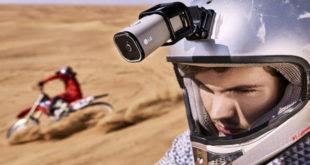 2adb2a093e91c LG entra no mercado de câmeras de ação e ameaça a supremacia GoPro
