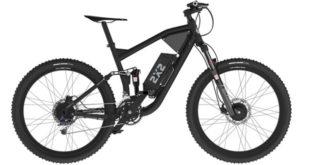 c625efe35ffb9 Fabricante traz tecnologia automobilística de última geração para suas  e-bikes
