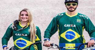 Priscilla Stevaux e Renato Rezende - Foto: Maximiliano Blanco / CBC