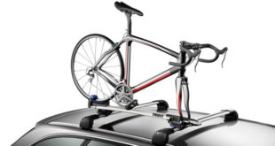 Thule aciona recall de seu rack de teto Sprint para automóveis