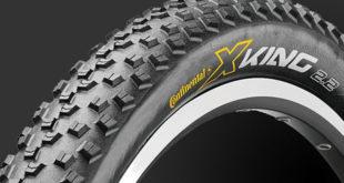 Continental divulga sua linha 2017 de pneus e acessórios para bicicletas