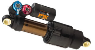 Fox anuncia recall de seus amortecedores traseiros Float X2