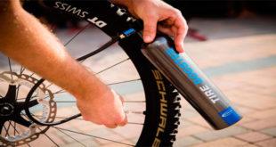 Schwalbe Tire Booster, a solução prática e barata para se montar pneus tubeless
