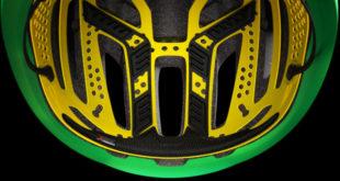 Segurança, aerodinâmica e baixo peso: Scott apresenta sua linha 2017 de capacetes