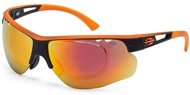 14d4846d42f6a Mormaii lança óculos esportivo que possibilita o uso de lentes graduadas