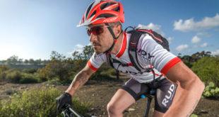 Confira as novidades da linha 2017 de óculos e capacetes para ciclismo da Rudy Project