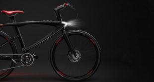 Empresa de telefonia entra no mercado de bicicletas urbanas inteligentes
