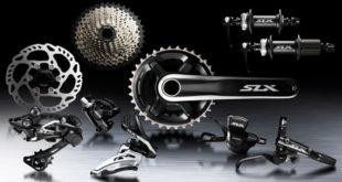 Shimano divulga seu catálogo 2017 de componentes e acessórios para ciclismo