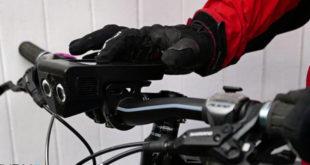 Vudu 7V, o ciclocomputador 'tudo em um' para sua bicicleta
