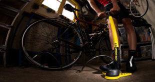 BBB lança bomba de piso com manômetro digital de alta precisão