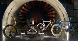 Joia sobre duas rodas: Conheça a linha de bicicletas de estrada da italiana DeRosa
