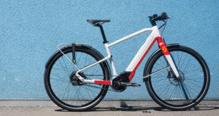 Scott aposta no silêncio ao lançar nova linha de bicicletas urbanas