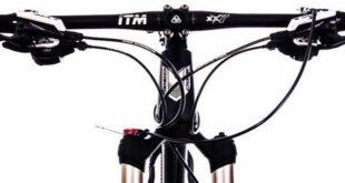 Brasileira Oggi Bikes apresenta seu novo catálogo 2017 de bicicletas