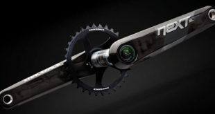 Race Face lança medidor de potência para pedivelas de bicicletas MTB