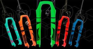 Brasileira Proshock apresenta seu catálogo de suspensões para bicicletas